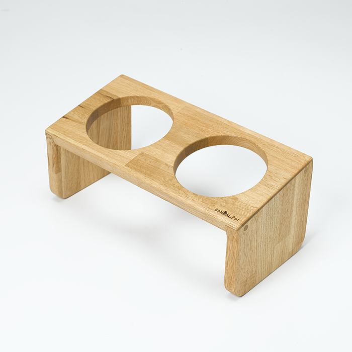 [OAK WOOD] Table_medium 1, 2