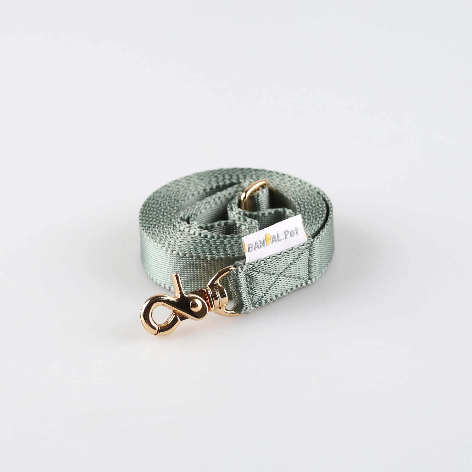 All day Leash_ash mint