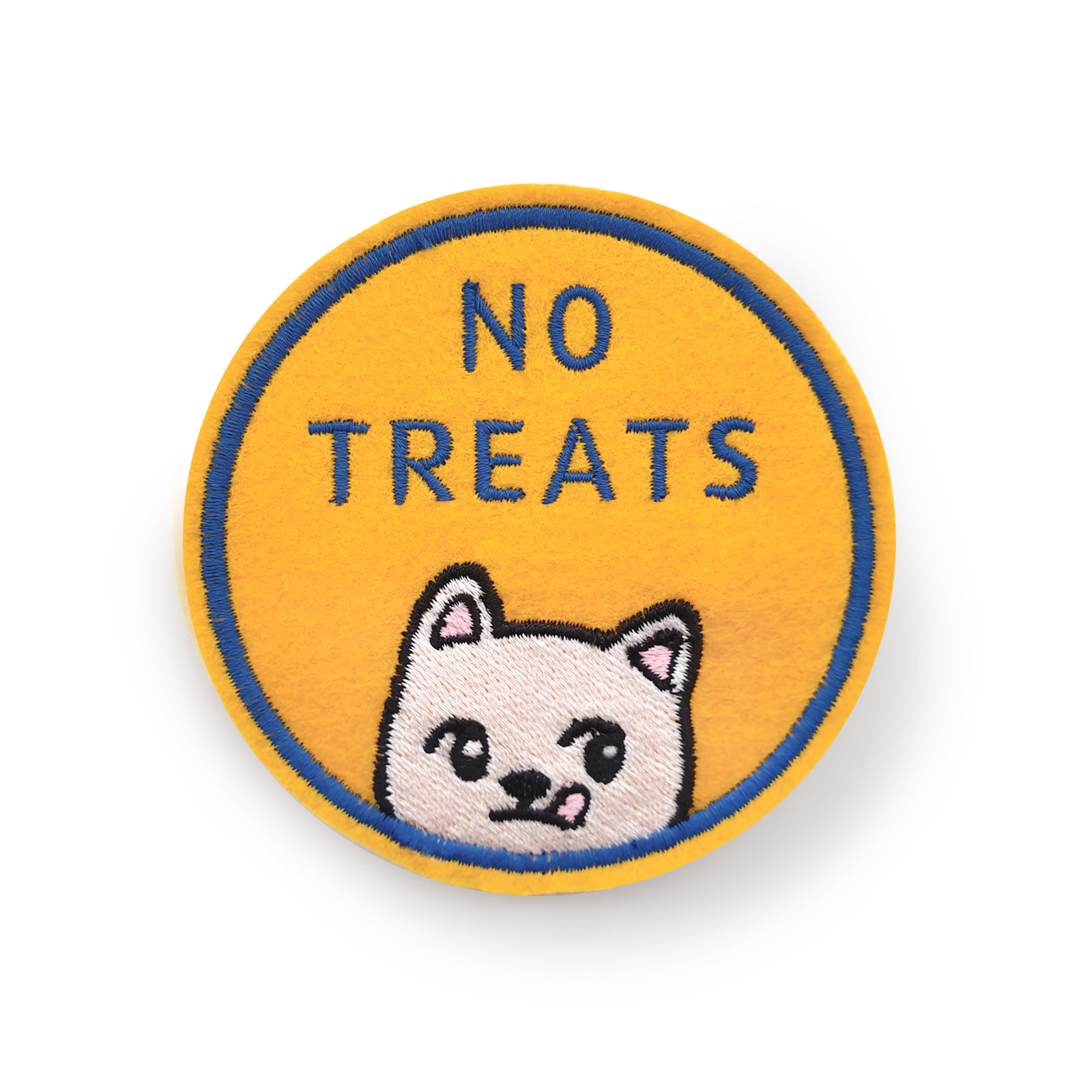 Leash tag(No treats)