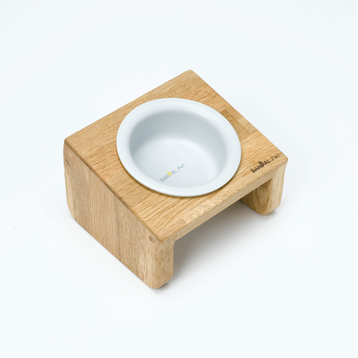 [OAK WOOD+MILK BOWL set] 스몰1구 40% 할인
