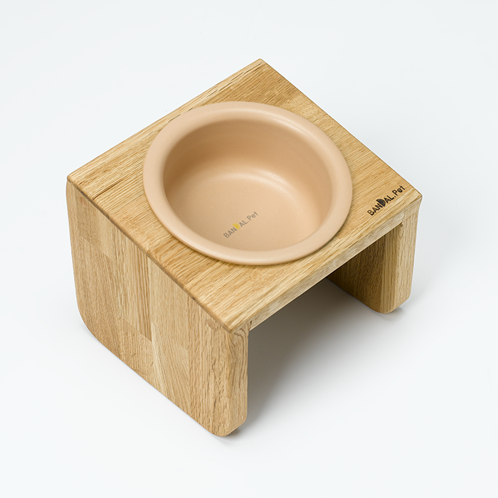 [OAK WOOD+MILK BOWL set] 미디움1구 40% 할인